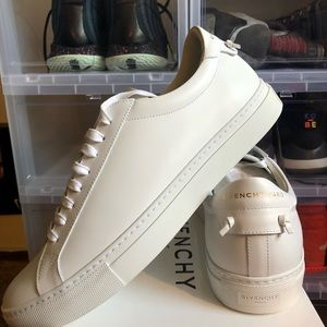 Givenchy Street Sneaker 42 New Authentic